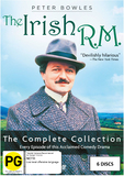 The Irish R.M. - The Complete Collection DVD