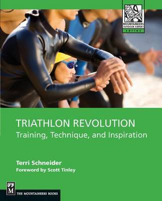 Triathlon Revolution by Terri Schneider image