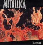 Load (2LP) (Vinyl) by Metallica