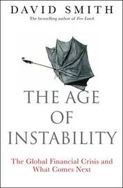 The Age of Instability by David Smith image