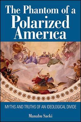 The Phantom of a Polarized America by Manabu Saeki image