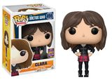 Dr Who - Clara Pop! Vinyl Figure (LIMIT - ONE PER CUSTOMER)