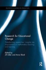 Research for Educational Change image