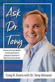 Ask Dr. Tony by Tony Attwood