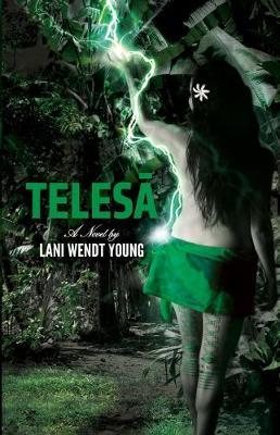 Telesa 1: Covenant Keeper by Lani Wendt Young image