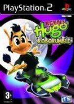 Agent Hugo Roborumble for PS2