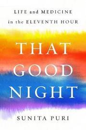 That Good Night by Sunita Puri