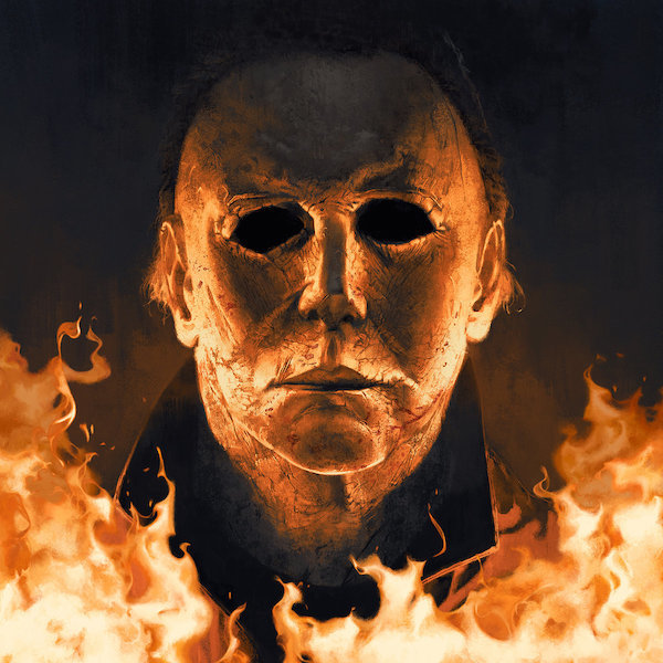 Halloween: Original Motion Picture Soundtrack (Expanded Edition) by John Carpenter