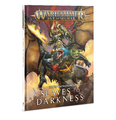 Warhammer Age of Sigmar Battletome: Slaves To Darkness