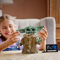 LEGO: Star Wars The Mandalorian - The Child (75318)
