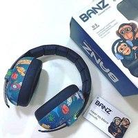 Banz Mini Earmuffs - Transport