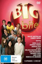 Big Bite (2 Disc Set) on DVD