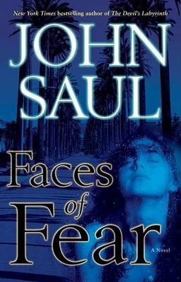 Faces of Fear by John Saul image