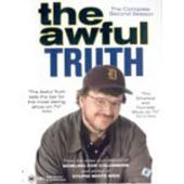 Michael Moore - The Awful Truth: Series 2 (2 Disc Set) on DVD