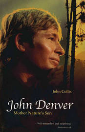 John Denver by John Collis image
