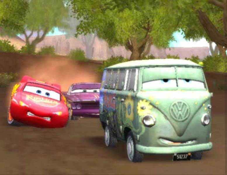 Cars for PC Games image