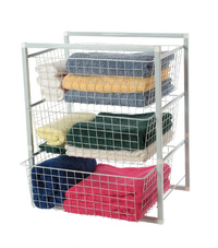 L.T. Williams - 3 Tier Drawer Basket System