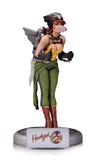 "DC Bombshells Hawkgirl 10"" Statue"