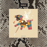 Pinata Beats (LP) by Madlib