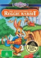 Enchanted Tales - The Adventures Of Reggie Rabbit on DVD