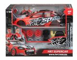 Maisto: 1:24 Holden Racing Team Die-cast Kitset - #22 James Courtney