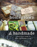 Homegrown & Handmade by Deborah Niemann