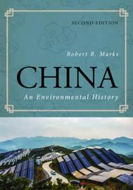 China by Robert B. Marks
