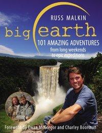 Big Earth by Russ Malkin