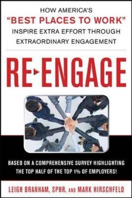 Re-Engage by Leigh Branham