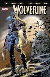 Marvel Comic: Wolverine Legends: The End
