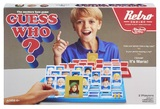 Guess Who? - 1988 Edition Game