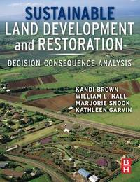 Sustainable Land Development and Restoration image