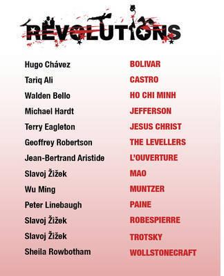 The Revolutions Set