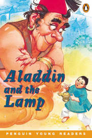 Aladdin & The Lamp