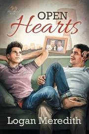 Open Hearts by Logan Meredith