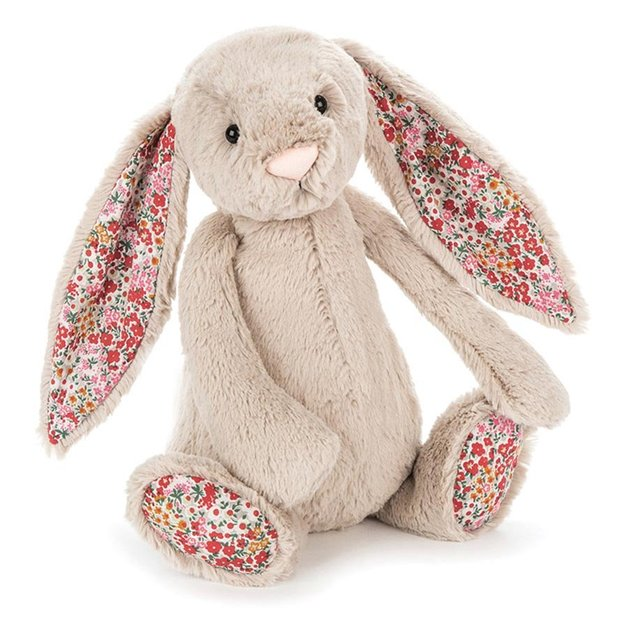 Jellycat: Bashful Beige Bunny - Large Plush