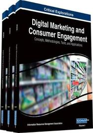 Digital Marketing and Consumer Engagement