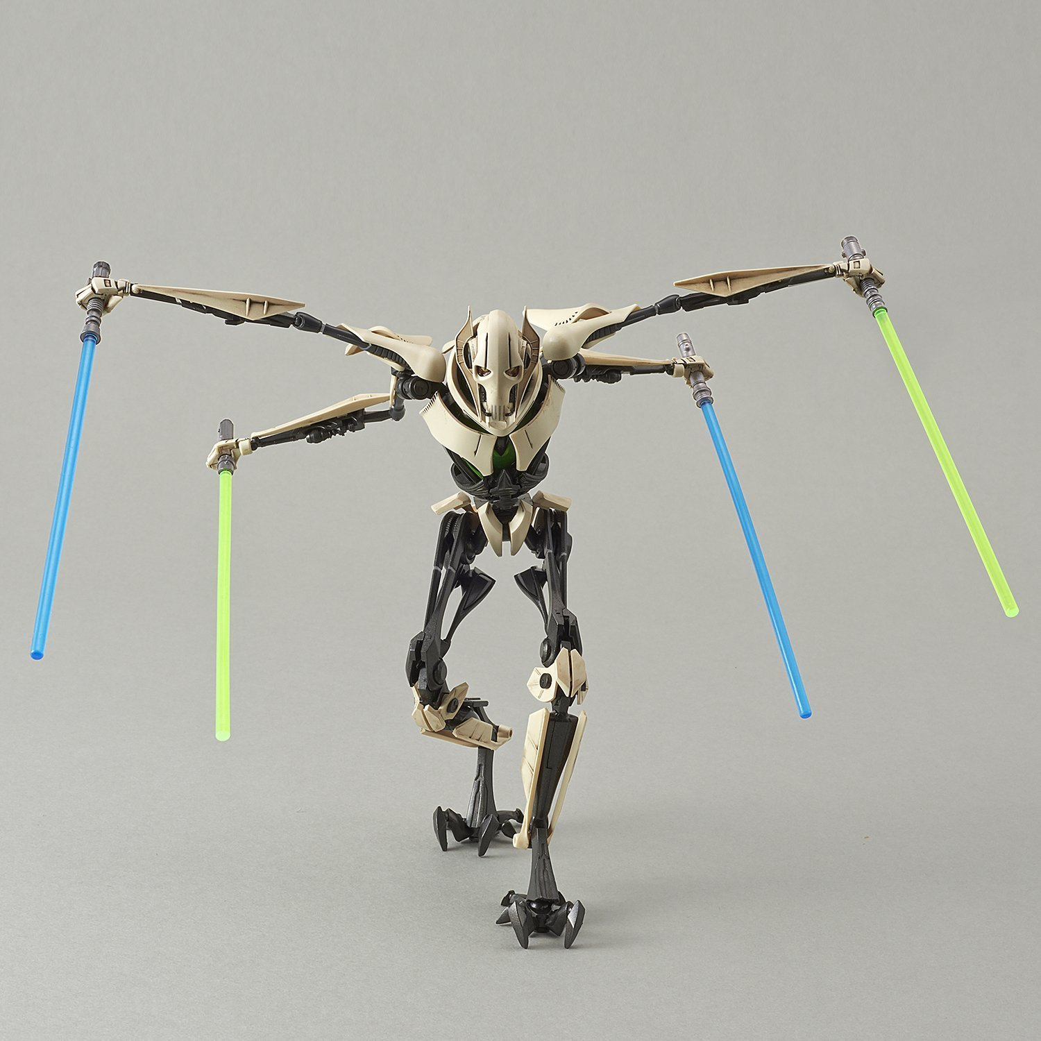 Star Wars 1/12 General Grievous - Scale Model Kit image
