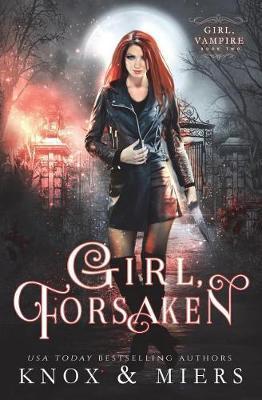 Girl, Forsaken by Graceley Knox image