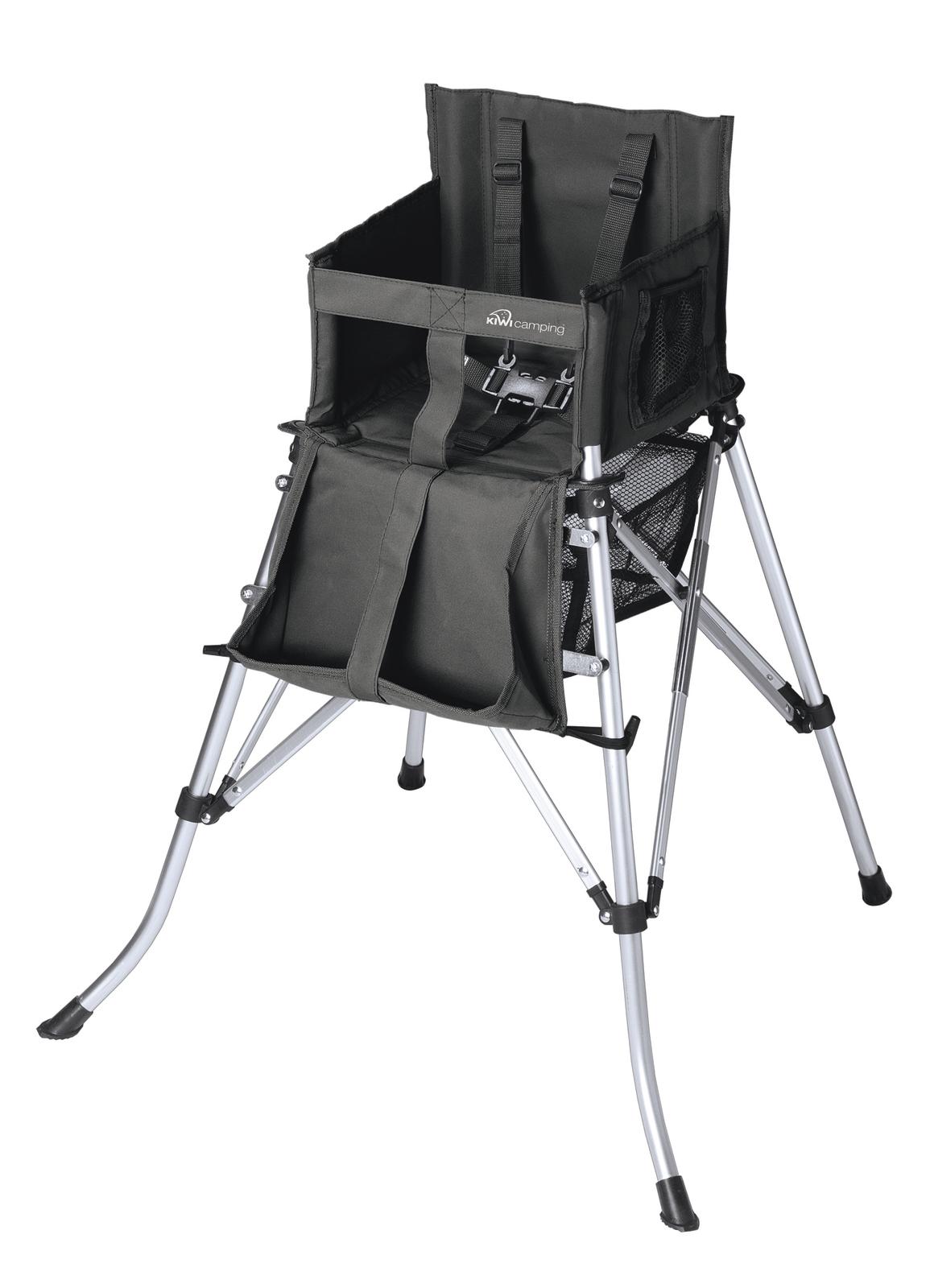 Buy Kiwi Camping Tiny Tot Portable High Chair Baby At Mighty Ape Australia