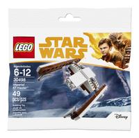 Star Wars - Imperial AT-Hauler (30498)