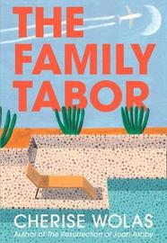 The Family Tabor by Cherise Wolas image