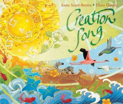 Creation Song by Anna Scott-Brown image