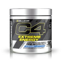 Cellucor: C4 Extreme Energy ID Pre-Workout - Blue Raspberry (30 Serve)