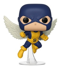 Marvel: 80th - Angel Pop! Vinyl Figure