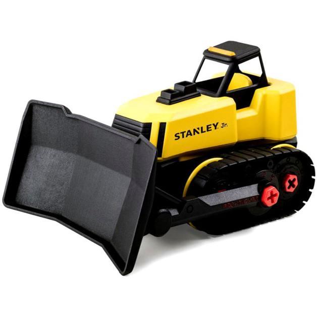 Stanley JR: Take A Part Bulldozer