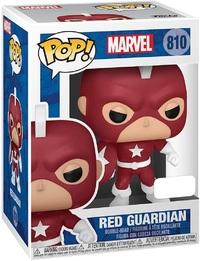 Marvel: Red Guardian (YOTS) - Pop! Vinyl Figure