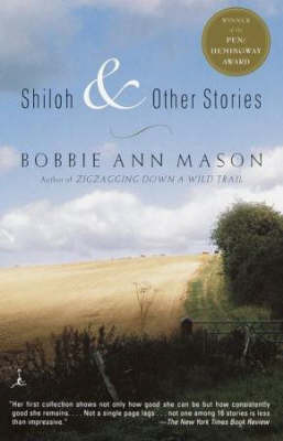 Shiloh and Other Stories by Bobbie Ann Mason image
