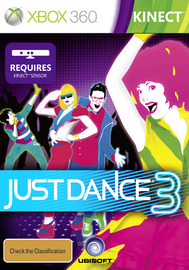 Just Dance 3 for Xbox 360