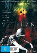 Veteran The  on DVD